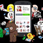 【LINEニュース】LINE Creators Market 世界中にスタンプを発信