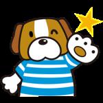 【限定スタンプ】ふくちゃんスタンプ(2014年09月15日まで)