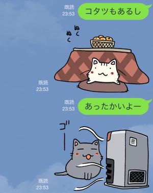 【アニメ・マンガキャラクリエイターズ】ペン太のこと 2 スタンプ (14)