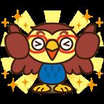【限定スタンプ】フクタン★第3弾★ スタンプ(2015年01月12日まで)