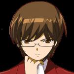 【アニメ・マンガキャラクリエイターズ】神のみぞ知るセカイ スタンプ