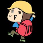 【アニメ・マンガキャラクリエイターズ】ENJOY! 山登り〜登山編〜 スタンプ