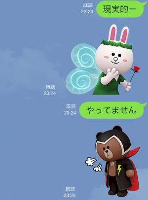 【限定スタンプ】LINEレンジャー スタンプ(2015年03月08日まで) (10)