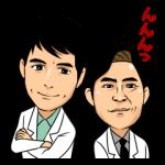 【テレビ番組企画スタンプ】DOCTORS 3 最強の名医 スタンプ