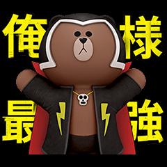 【無料スタンプ速報】LINEレンジャー スタンプ(2015年03月08日まで)