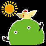 【無料スタンプ速報:隠しスタンプ】スーモのゆかいな日常 スタンプ(2015年03月30日まで)