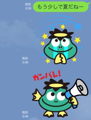 【企業マスコットクリエイターズ】ぱちゃぽスタンプ (3)