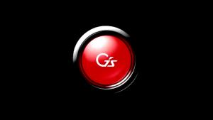 【限定スタンプ】トヨタのスポーツカーブランド 『G's』 スタンプ(2015年04月27日まで) (1)