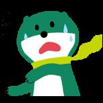 【動く限定スタンプ】三井住友銀行キャラクタースタンプ 第3弾 スタンプ(2015年06月08日まで)