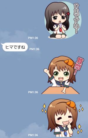 【ゲームキャラクリエイターズスタンプ】アトリエレントキャラクターズ第三弾 スタンプ (3)