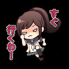 【ゲームキャラクリエイターズスタンプ】アトリエレントキャラクターズ第三弾 スタンプ