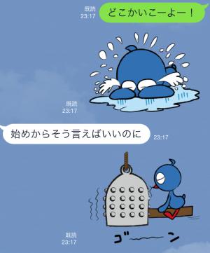 【限定無料スタンプ】キューペイ スタンプ(2015年08月31日まで) (11)