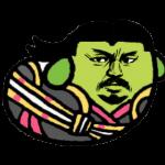 【クリエイターズスタンプランキング(931)】豆しばx新日本プロレスのコラボスタンプが登場!いきなり大人気!