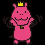 【無料スタンプ速報:隠しスタンプ】ルクアーノ スタンプ(2015年12月08日まで)