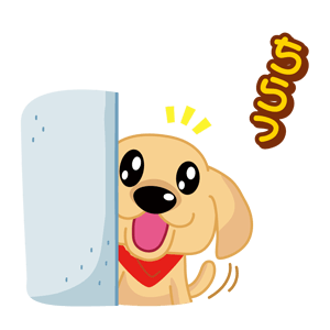 【クリエイターズスタンプランキング(10/14)】テレビ東京 「ポチたまペットの旅」スタンプが初登場29位を獲得!