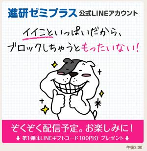 【限定無料スタンプ】ゆるかわ「たま丸」スタンプ(2015年12月28日まで) (4)