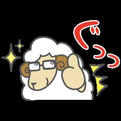 【無料スタンプ速報:隠しスタンプ】「エンバイト」スタンプ第1弾 スタンプ(2016年02月22日まで)