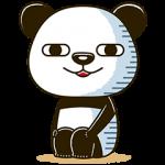 【無料スタンプ速報】★全16種類!パン田一郎スタンプ★ スタンプ(2016年02月22日まで)