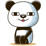 【限定無料スタンプ】★全16種類!パン田一郎スタンプ★ スタンプ(2016年02月22日まで)