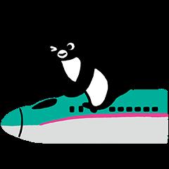 【無料スタンプ速報】Suicaのペンギン スタンプ(2016年03月21日まで)