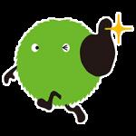 【隠し無料スタンプ】第2弾!スーモのゆかいな日常 スタンプ(2016年03月31日まで)