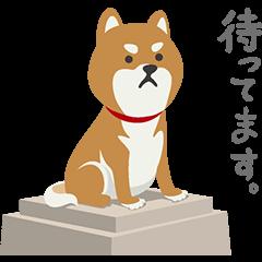 【隠し無料スタンプ】かわいすぎる愛情表現 スタンプ(2016年06月29日まで)
