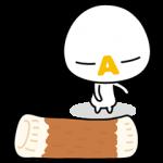 【限定無料スタンプ】ざっくぅ スタンプ(2016年05月02日まで)