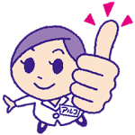 【隠し無料スタンプ】第二弾!アルコちゃんの毎日スタンプ(2016年08月31日まで)