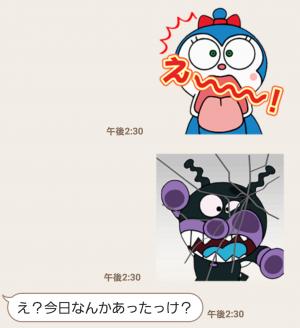 【音付きスタンプ】飛び出す!アンパンマンBIGスタンプ (4)