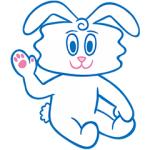 【日替半額セール】サンダーバニー スタンプ(2016年06月12日分)
