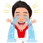 【無料スタンプ速報】リオ2016オリンピック!P&G×修造 スタンプ(2016年08月01日まで)