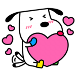 【限定無料スタンプ】『くつお』 シュープラザオリジナルキャラ スタンプ(2016年09月05日まで)