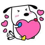 【無料スタンプ速報】『くつお』 シュープラザオリジナルキャラ スタンプ(2016年09月05日まで)