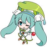 【日替半額セール】初音ミク SNOW MIKUコレクション スタンプ(2016年08月20日分)