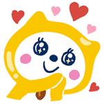 【無料スタンプ速報】シアの妖精★シアたん 〈16種〉 スタンプ(2016年11月14日まで)