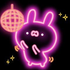 【人気スタンプ特集】★光るネオンスタンプ☆2彡 スタンプ