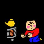 【人気スタンプ特集】ザ・冬に使えるスタンプ集 スタンプ