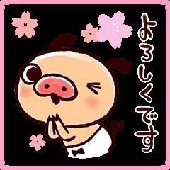 【イベント】LINE桜くじ開催!(3月23日(木)11:00~4月1日23:59まで) (18)