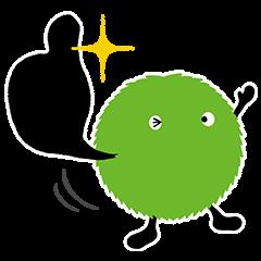 【隠し無料スタンプ】第3弾!スーモのゆかいな日常 スタンプ(2017年03月31日まで)