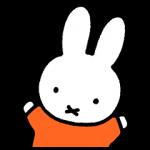 【限定無料スタンプ】選べるニュース×ミッフィー スタンプ(2017年05月17日まで)