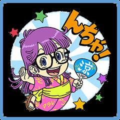 【キャンペーン】夏休みスタンプ販売開始!対象スタンプを購入してLINEクレジットを当てよう!(713~820) (11)