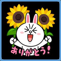 【キャンペーン】夏休みスタンプ販売開始!対象スタンプを購入してLINEクレジットを当てよう!(713~820) (4)