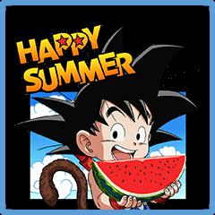 【キャンペーン】夏休みスタンプ販売開始!対象スタンプを購入してLINEクレジットを当てよう!(713~820) (13)