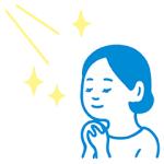 【無料スタンプ速報:隠し無料スタンプ】ハダ子とハダ坊 あと虫も スタンプ(2017年10月09日まで)