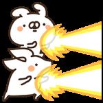 【限定無料スタンプ】山田まぽん×ジョブーブ スタンプを実際にゲットして、トークで遊んでみた。