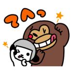 【無料スタンプ速報】けんさく と えんじん 3 スタンプ(2017年11月06日まで)