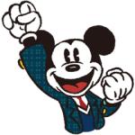【半額セール】ディズニー スクールライフ スタンプ(2017年11月21日AM10:59まで)