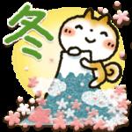 【人気スタンプ特集】柴犬「まるちゃん」活躍の戌年!! スタンプを実際にゲットして、トークで遊んでみた。