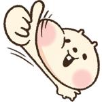 【無料スタンプ速報:隠し無料スタンプ】スマイリス☆LINEっぽいver. スタンプ(2018年03月12日まで)
