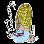 【人気スタンプランキングTOP100 (2/20)】